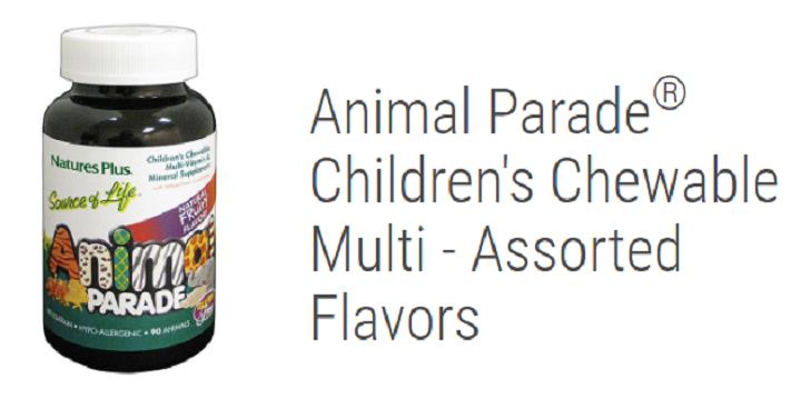 freebies2deals-animalparade