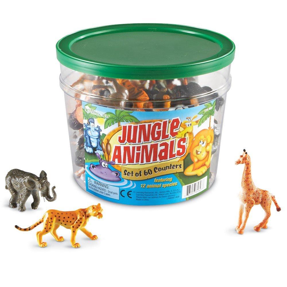 freebies2deals-jungleanimals