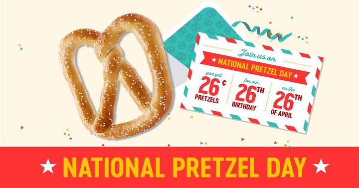 freebies2deals-pretzelday