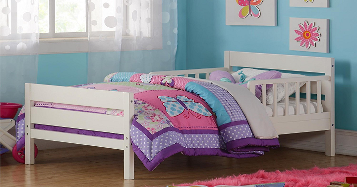 freebies2deals-toddlerbed