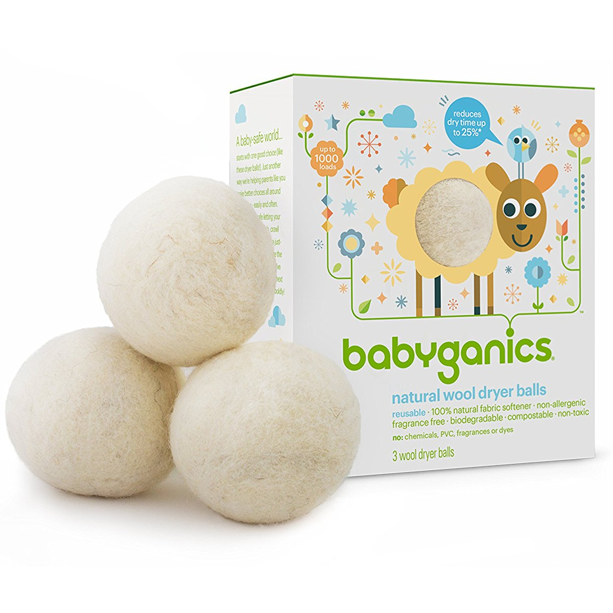 freebies2deals-woolballs