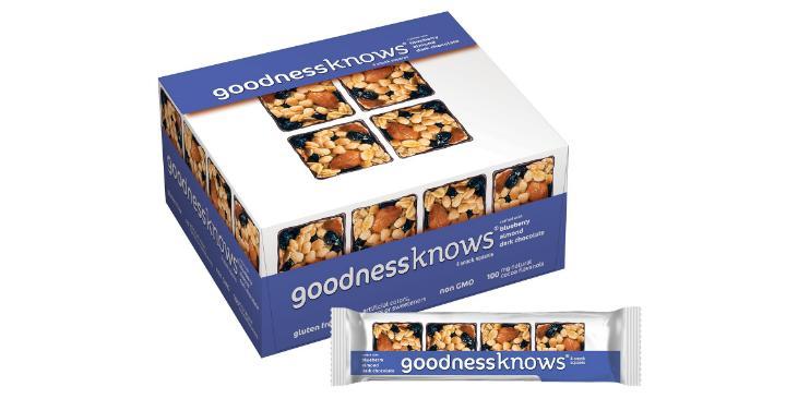 goodnessknows