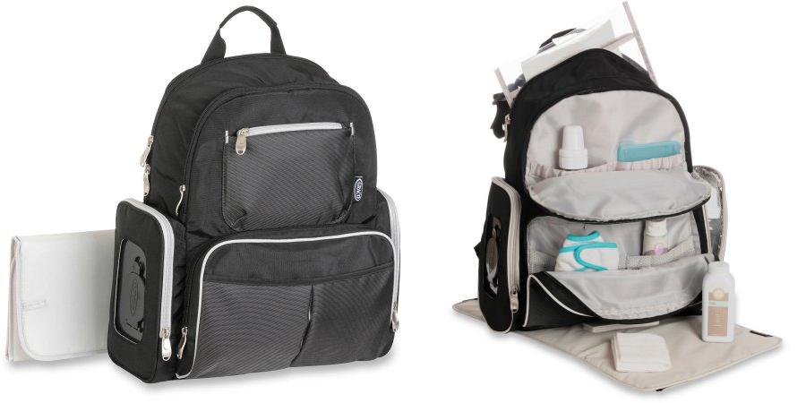 graco backpack diaper bag