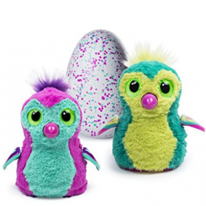 hatchimals teal