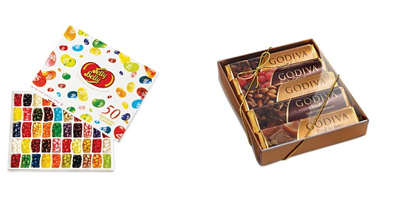 macys gourmet candy and food