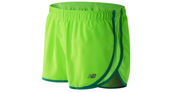 RUN! 2 Pairs of Womens New Balance Running Shorts Only $12.99! - Deals & Coupons