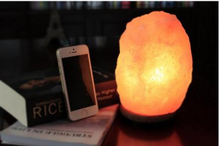 Salt Lamps Black Friday : Pink Ionic Hand Carved Natural Crystal Salt Lamp - Only USD 15.98! - Freebies2Deals
