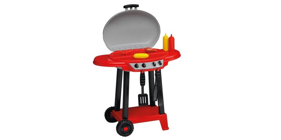 plastic bbq grill