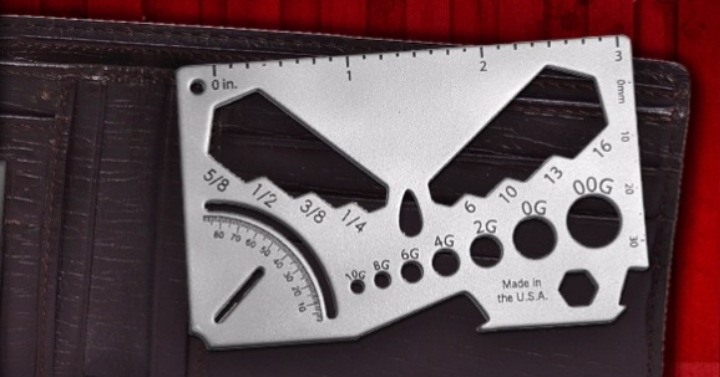 red seal multi tool