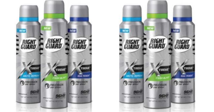 right guard dry spray2