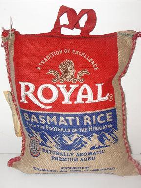 royalbasmatirice