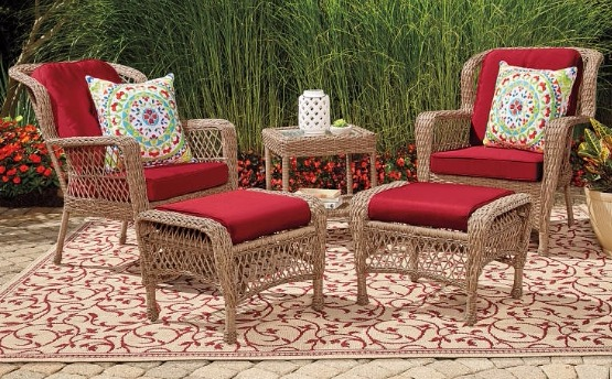 Awesome Deals on New Patio Furniture at Big Lots With $100 OFF ...