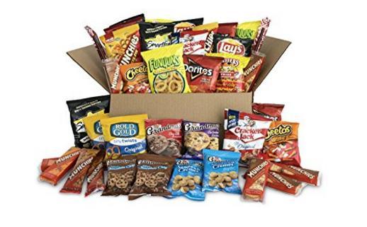 snackcarepackage