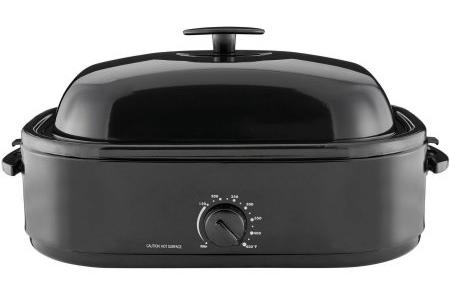 turkey roaster