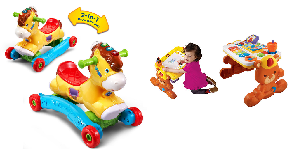 vtech at toys r us