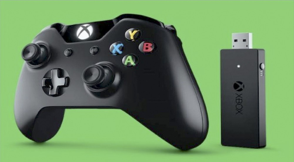 xbox one windows adapter