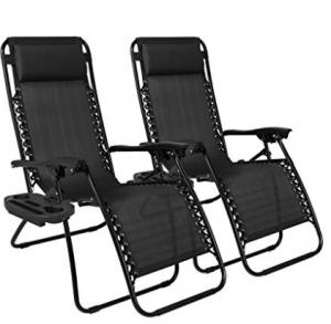 zero gravity chair 2 pack
