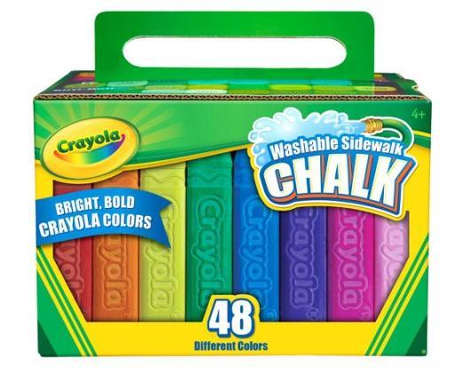 crayolachalk48