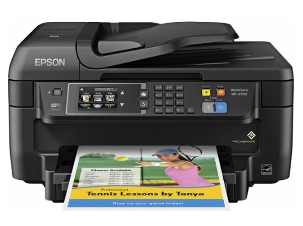 epsonworkforceprinter