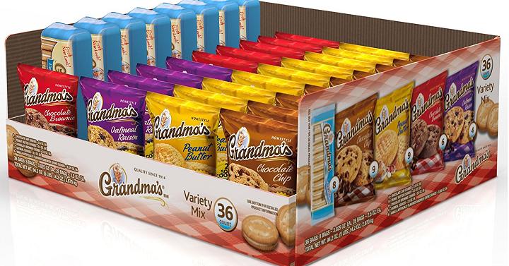 freebies2deals-grandmacookies