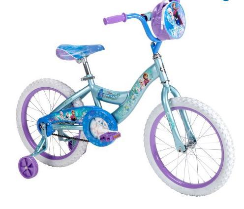 frozenhuffybike