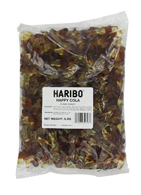 haribocolabears