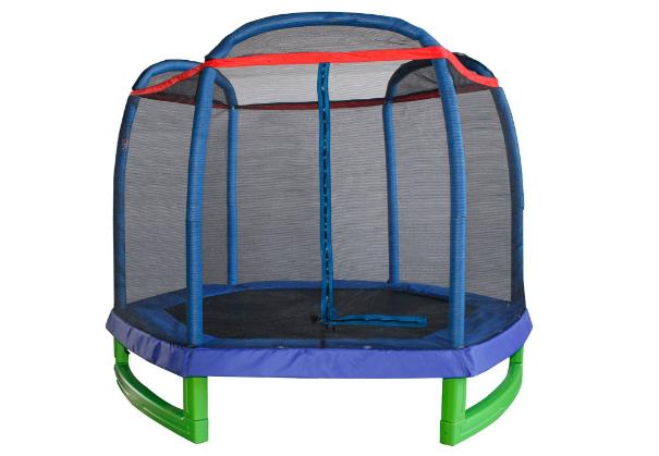 Freebies trampoline : Health cabin discount coupon