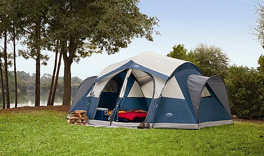 nwt tent 14 14