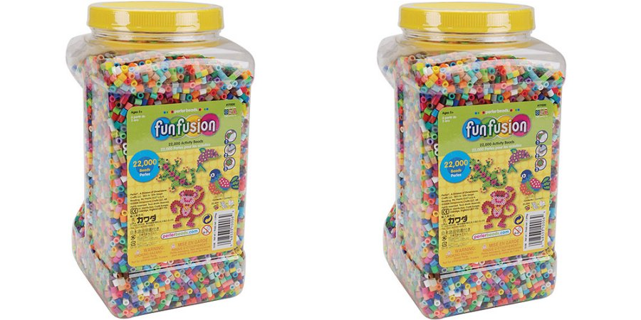 perler 22000 beads