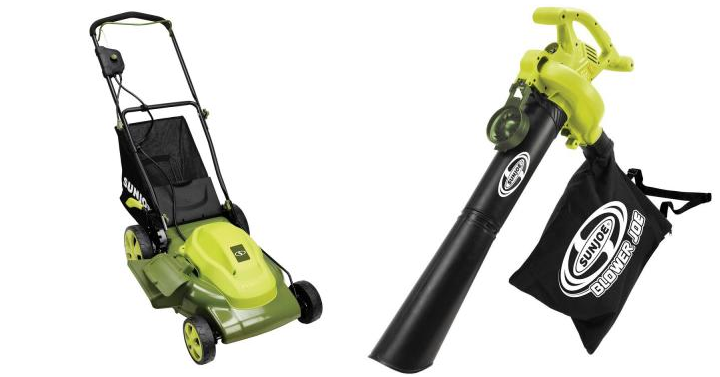 Home Depot Save Up To 26 Off Outdoor Power Equipment