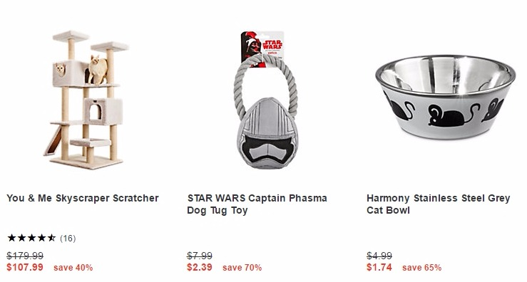 Completely FREE Shipping From Petco Today ONLY + $10 Reward