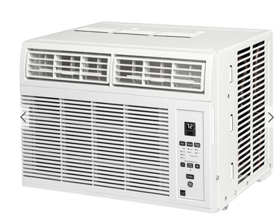 Ge 115 Volt 5 500 Btu Window Air Conditioner Only 99