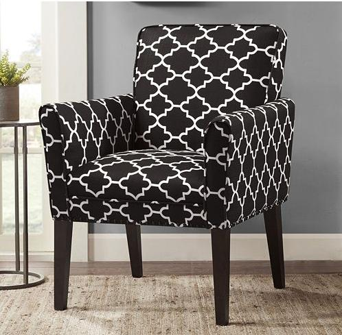 kohl s cardholders madison park tyler accent chair only 86 79