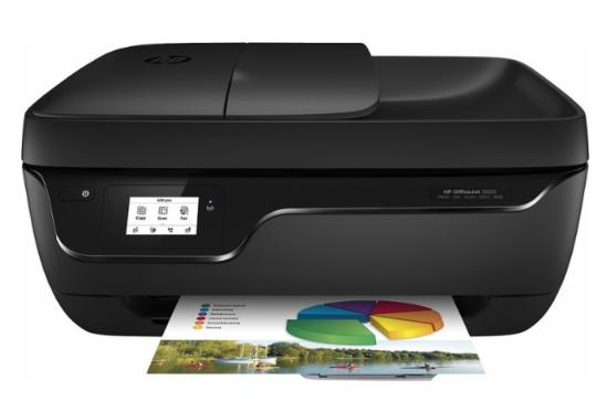 hp officejet 3830 all in one printer manual