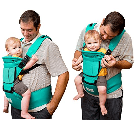 Babysteps Ergonomic Baby Carrier Only 34 99 Shipped Freebies2deals