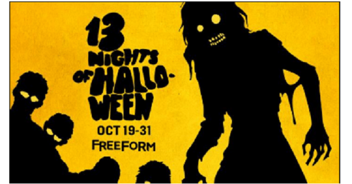 watch halloween movies for free during the 13 nights of halloween check out the complete movie list here