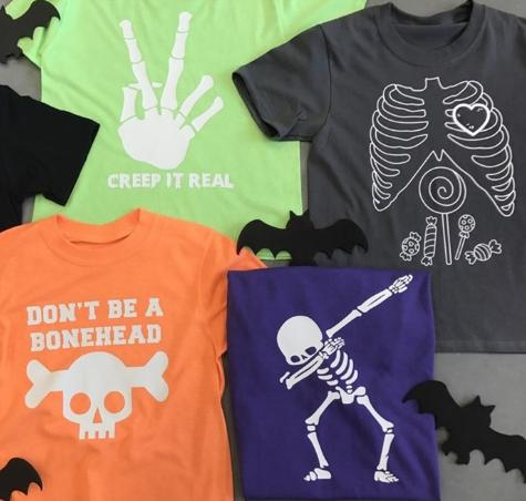 the dabbing shirt cracks me up head over to jane where you can get these kids funny halloween shirts for only 1299 reg 25 there are 5 different