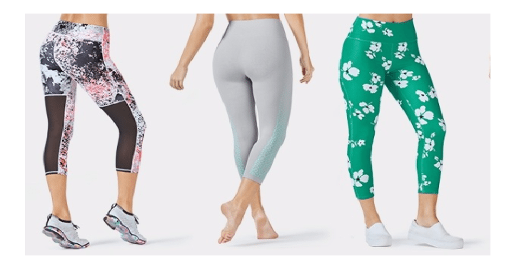 a2a3598ef6e5dd New Fabletics members can get a sweet deal on some of their best selling  leggings. For a limited time only, ...
