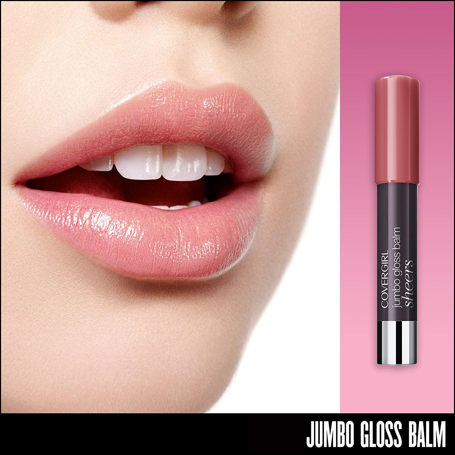 Designer deals club for hancock - Amazon Is Offering The Covergirl Lip Perfection Jumbo Gloss Balm Rose Twist 13oz For Just 1 00 Get A Sheer Color Soft Shine With No Stickiness