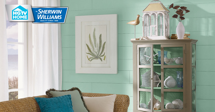 Now through September 24th save 40% off paints & stains at your local Sherwin Williams store. Plus, save 30% off painting supplies and an additional 25% off everyday low price on custom order wallpaper/5(26).