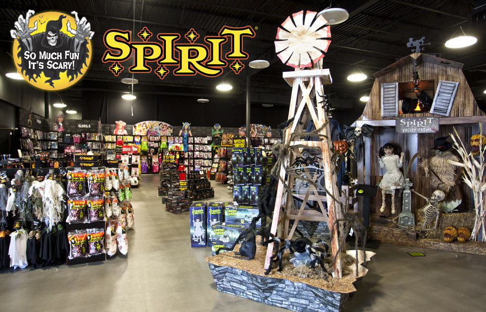 NEW Spirit Halloween Coupons! - Freebies2Deals