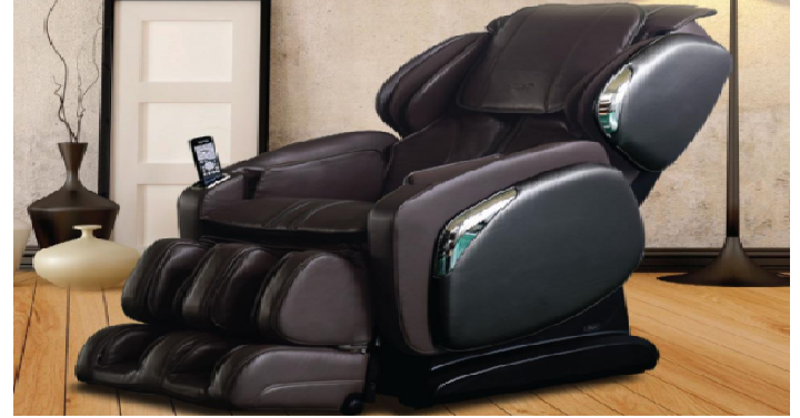 Today Only, October 30th, Home Depot Takes 40% Off TITAN Massage Chairs!  Plus, Most Will Qualify For FREE Delivery Too. There Are 13 Different Chairs  To ...