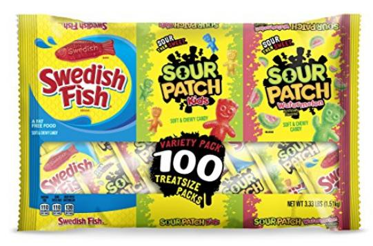 Find great deals coupons free stuff online for Sour swedish fish
