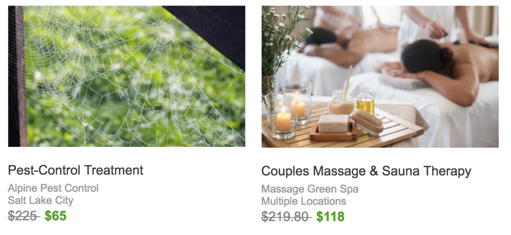 WOW! Save 25% Off Local Deals At Groupon! - Freebies2Deals