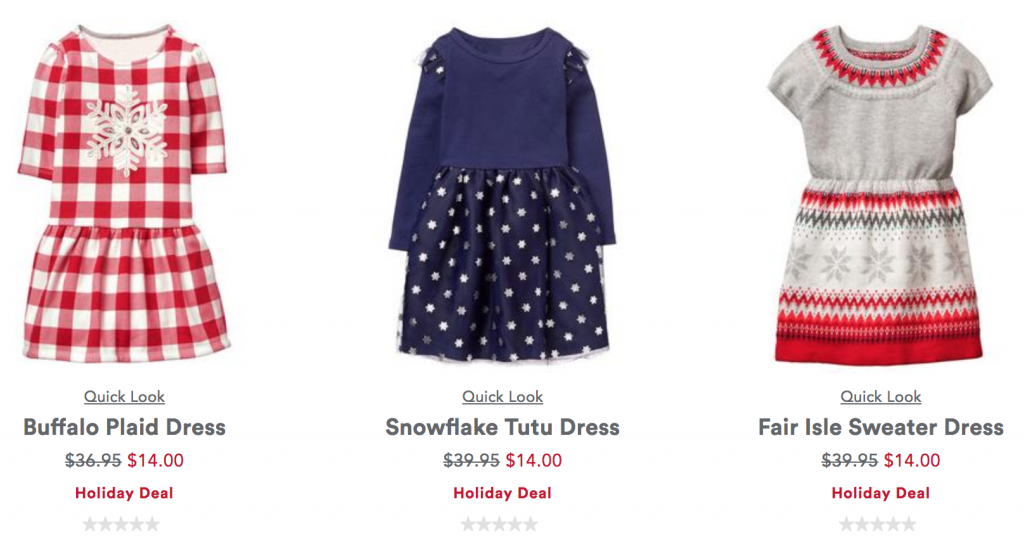 Black Friday Deals Are Live At Gymboree! 50%-80% Off Everything ...