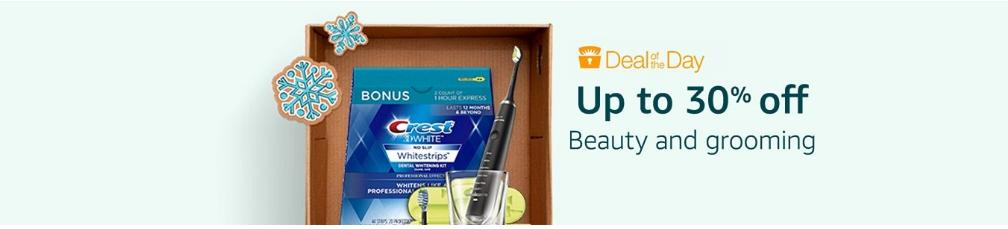 Black friday archives freebies2deals amazon has some amazing deals today heres another one to take advantage of through tonight you can save up to 30 off beauty and grooming items fandeluxe Choice Image