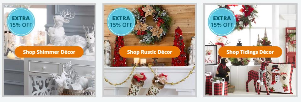check out all their fun holiday decor its the perfect time to grab super items and get your home decked out in holiday decorations - Big Lots After Christmas Sale