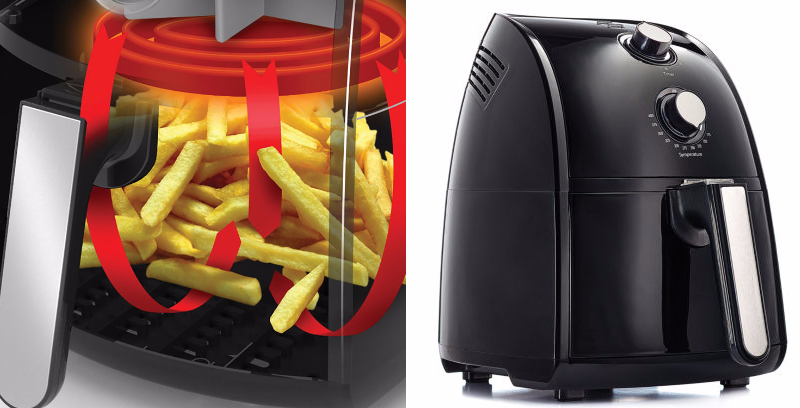 Cooks air fryer only 3999 at jcp 20 rebate freebies2deals if youve been looking to try those super popular air fryers or grab one as a gift dont miss this deal at jcpenney today fandeluxe Images