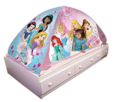 Playhut Disney Princess Bed Tent Playhouse u2013 Only $13.99!  sc 1 st  Freebies2Deals & Playhut Disney Princess Bed Tent Playhouse - Only $13.99 ...