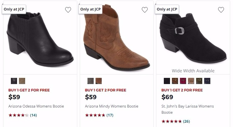72f79764144b Buy ONE Pair Of Boots